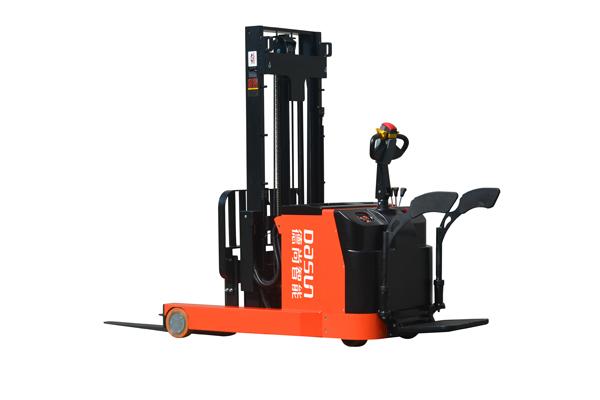 Forklift AGV's