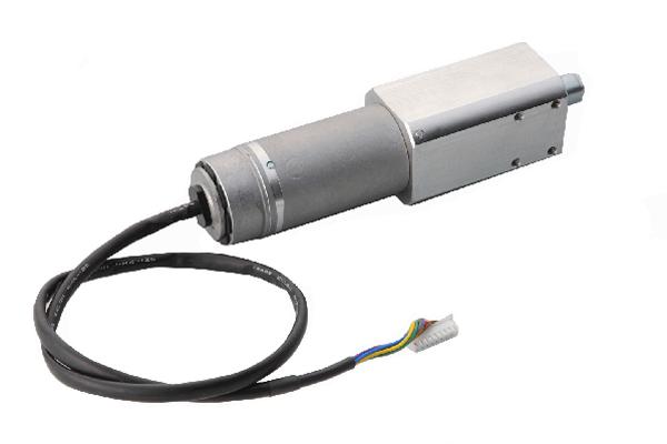 Pulse Roller Pulse Geared Drive / Pulse Geared Drive Ai